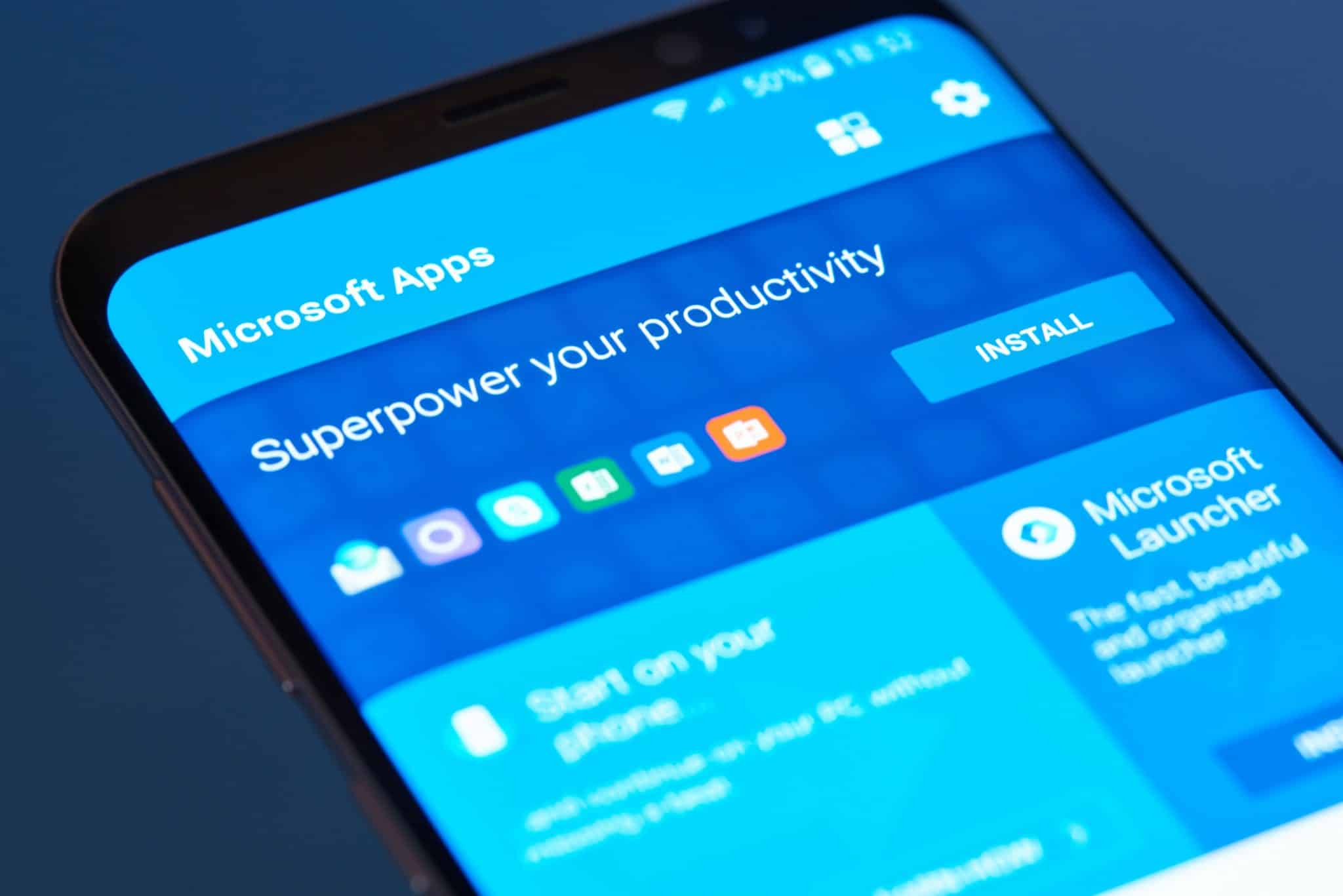 The Microsoft 365 Productivity Tools You Shouldn't Ignore